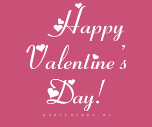 love, couple, and Valentine's Day image