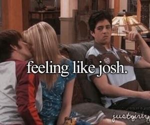 funny, drake and josh, and josh image