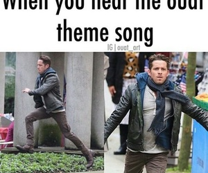 funny, ️ouat, and ouat image