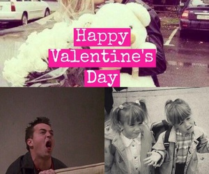 couple, valentines day, and valentinstag image
