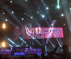 dance, dj, and festival image