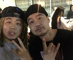 g2, dumbfoundead, and khiphop image