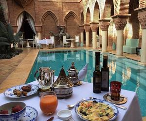 luxury and food image