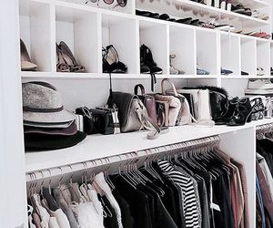 amazing, closet, and clothes image