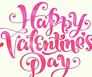 love, valentine, and happy image