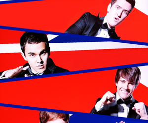 elevate, kendall schmidt, and big time rush image