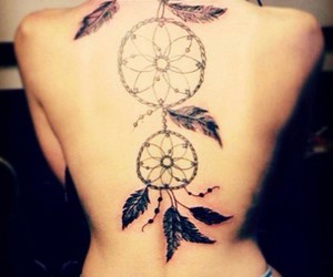 cool, dream catcher, and hipster image