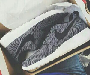 nike, shoes, and love image