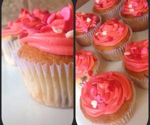 chocolate, cupcakes, and diy image