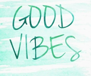 ✌ and goodvibes image