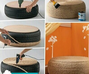 diy and recycle image