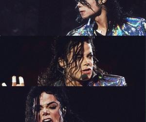dancer, king of pop, and michael jackson image