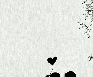love, couple, and wallpaper image