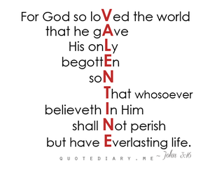 quote, love, and valentines image