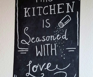 chalk, chalkboard, and decor image