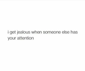 quote and jealous image