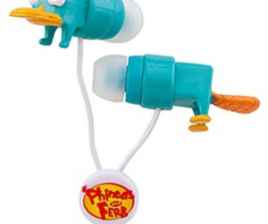 cool, earphone, and perry image