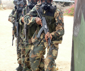 pakistan, pakistan army, and men at their best image