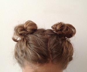 hair, tumblr, and grunge image