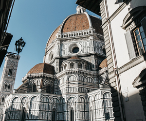 travel and firenze image