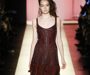 herve leger, max azria, and ready-to-wear image