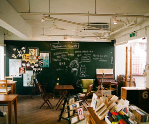 photography and cafe image