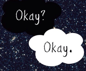 okay, augustus, and the fault in our stars image