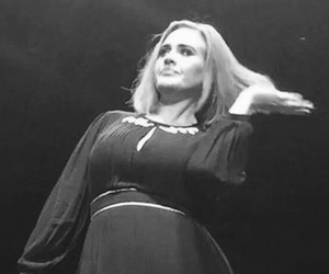 Adele, los angeles, and wiltern image