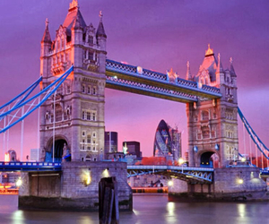 bridge and london image