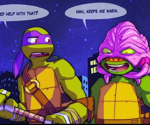 Image by Tmnt 2012 Fangirl