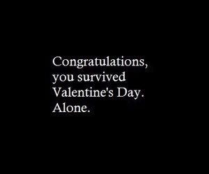 congratulations, Valentine's Day, and congrats image
