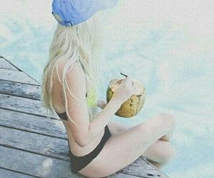 fashion, summer, and aspyn ovard image