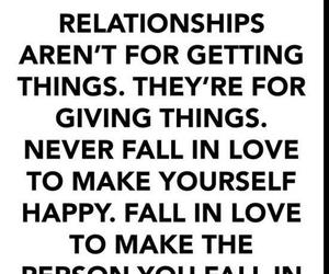 love, Relationship, and quotes image