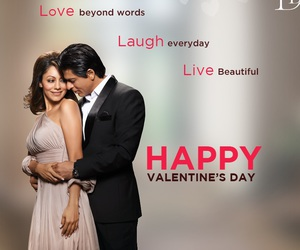 khan, shahrukh khan, and love image