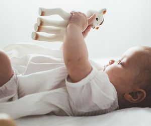 adorable, newborn, and babies image