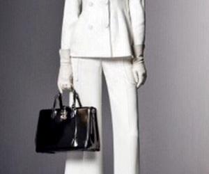 fashion, handbag, and style image
