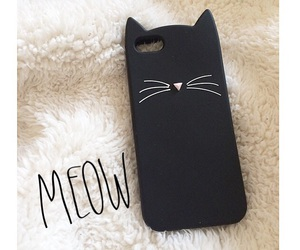 cat, black, and cover image