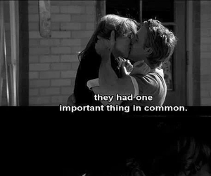 love, the notebook, and crazy image