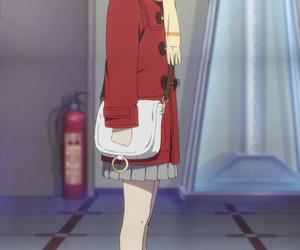 erased, boku dake ga inai machi, and kayo hinazuki image