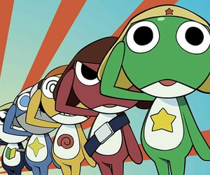 keroro cartoon image