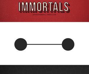 fall out boy, music, and immortals image