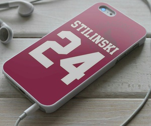 24, iphone, and teen wolf image