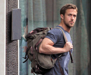 ryan gosling and handsome image