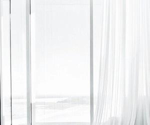 white and minimalism image
