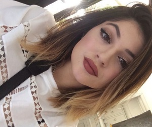 kylie jenner, jenner, and style image