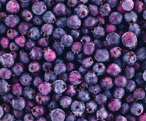 fruit, purple, and food image