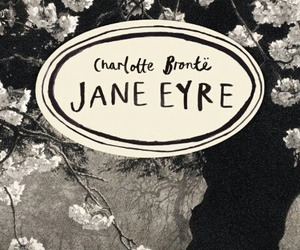 book, jane eyre, and text image