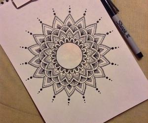 art, creativity, and zentagleart image