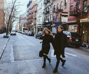 couple, love, and jay alvarrez image