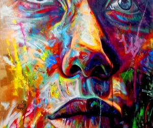 art, color, and colorful image